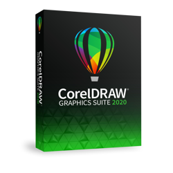 CorelDRAW Graphics Suite 2020 PL Windows