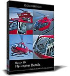 DOSCH 3D: Helikopter